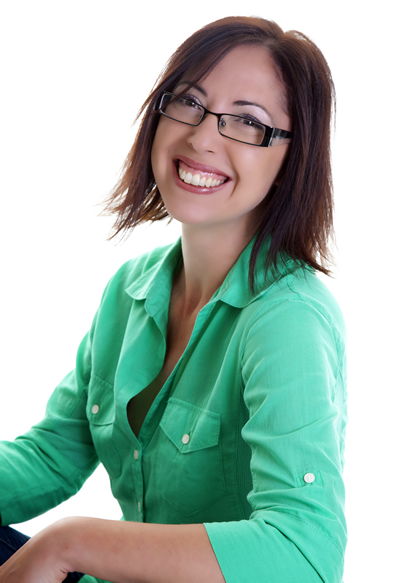 Andrea Veda Health Coach