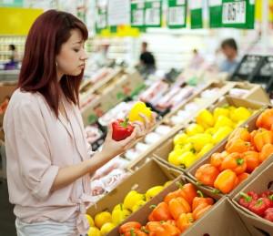 supermarket confusion