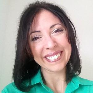 Andrea Saunder Holistic Health Coach