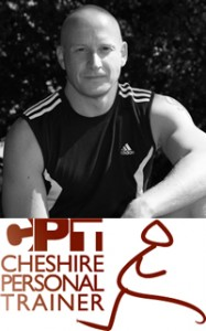 Cheshire Personal Trainer