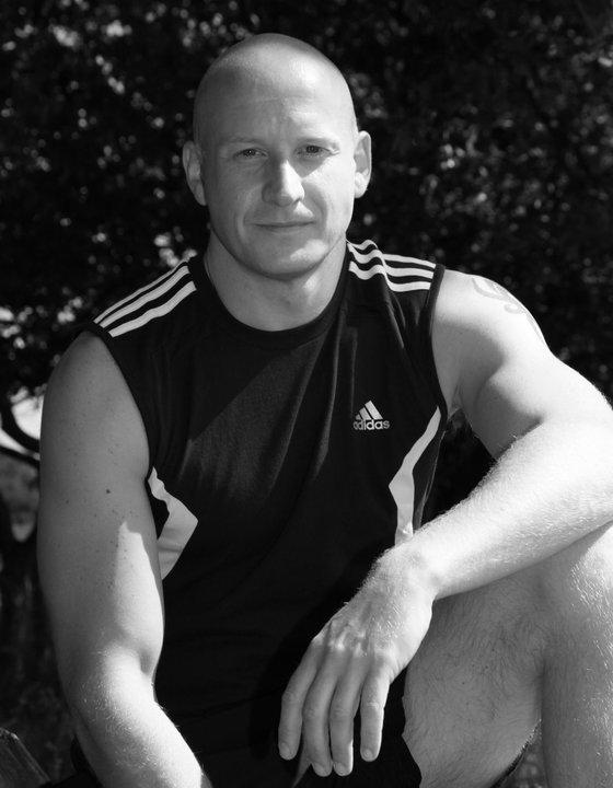 John Preston Personal Trainer