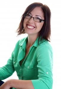Andrea Saunder Health Coach