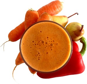 Sweet Veggie Juice